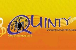 פסטיבל הפולקלור של אוּרָאנגִיטי - צילום: www.uranquintyfolk.com