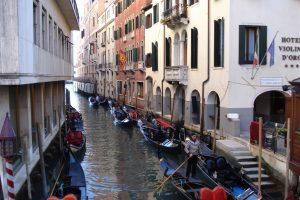 נוף ונציה - צילום באדיבות: © CarniFest Online