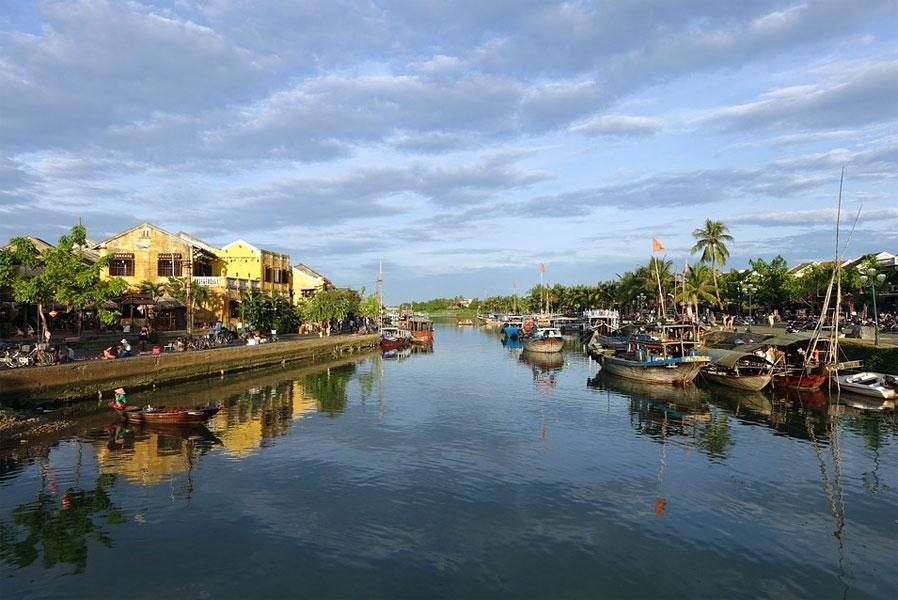 נופי וייטנאם - צילום: cyon760 via-pixabay.com