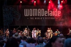 WOMADelaide פסטיבל - צילום: www.facebook.com/WOMADelaide