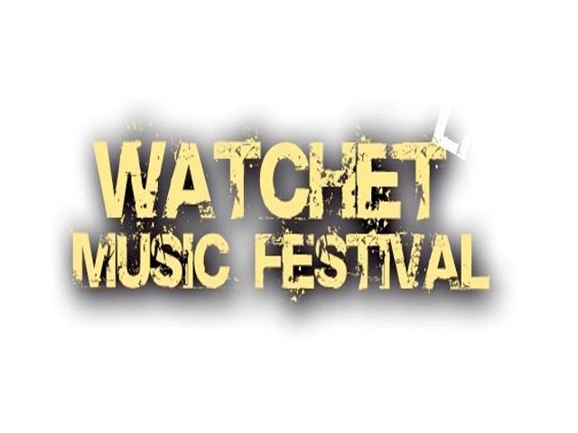 הלוגו של פסטיבל וואצ'ט  - באדיבות: Michael Eccleshall, Music Media Relations