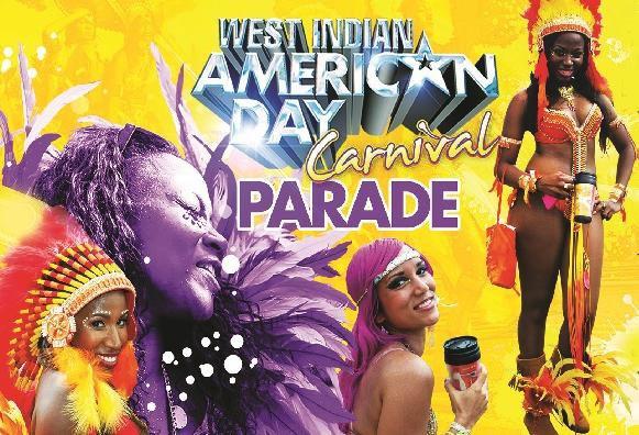 החגיגה הקריבית - יום הודו המערבית בניו יורק - Photo by: wiadcacarnival.org