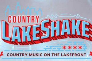 לוגו - פסטיבל ווינדי-סיטי לייק-שייק  - צילום: http://lakeshakefestival.com/