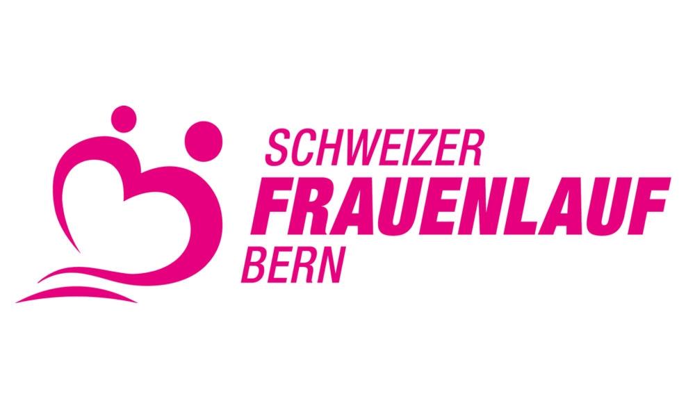 הלוגו של מירוץ הנשים של בֶּרן - צילום: www.frauenlauf.ch