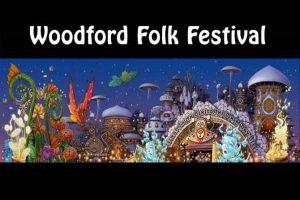 פסטיבל וודפורד לפולקלור - Photo by: www.woodfordfolkfestival.com
