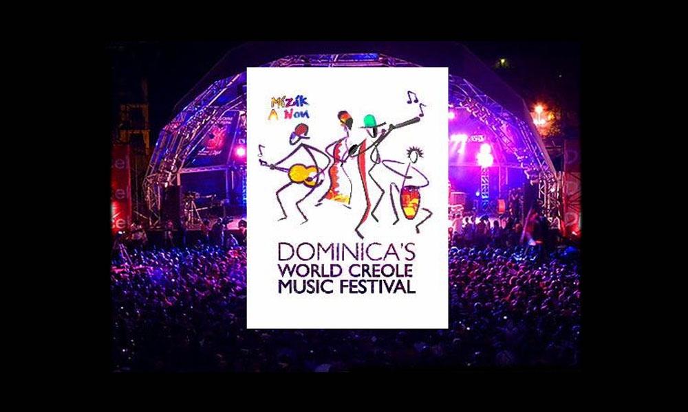 הפסטיבל העולמי למוזיקה קריאולית - צילום: dominicafestivals.com