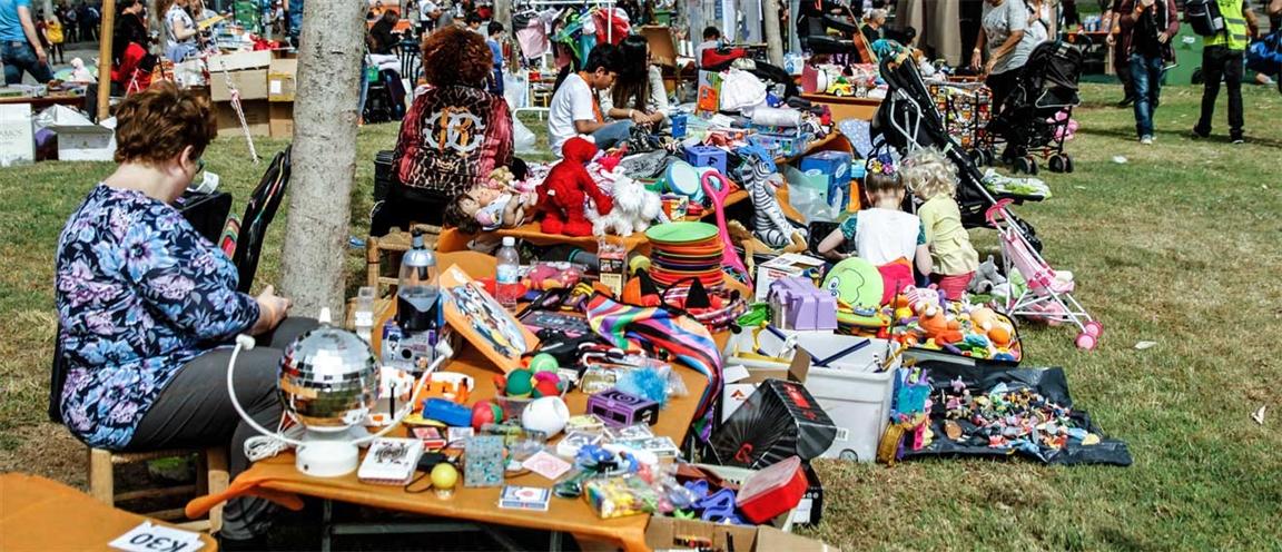 """פסטיבל יד 2 תל אביב - צילום: יונתן קליין [אורנה פרי יח""""צ]"""
