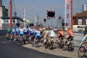 מירוץ אופניים - צילום: columbia114