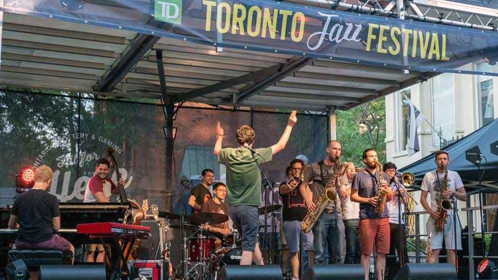 צילום: torontojazz.com