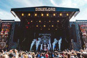 צילום: downloadfestival.co.uk