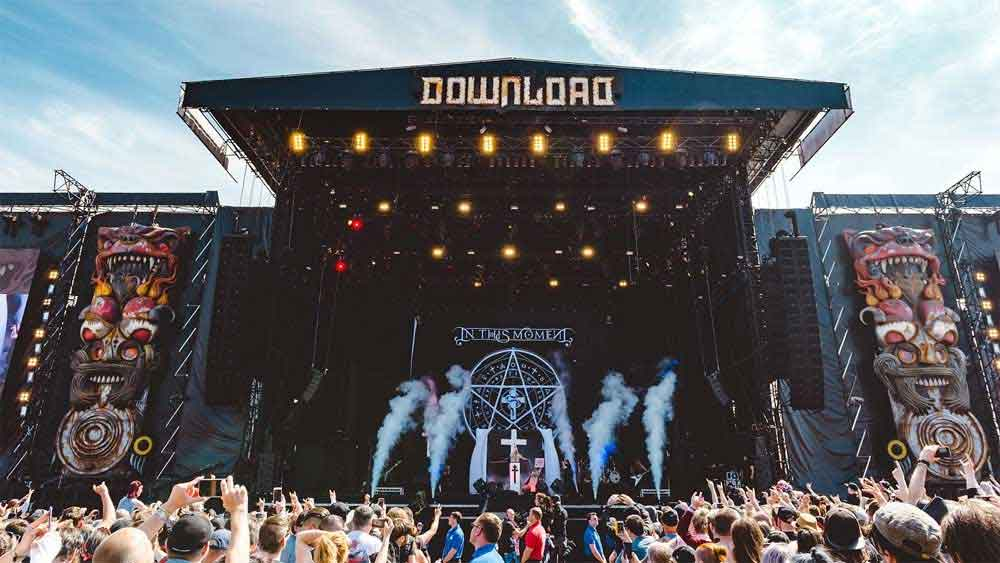 צילום: downloadfestival.co.uk
