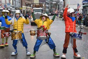 צילום: www.saranaclakewintercarnival.com