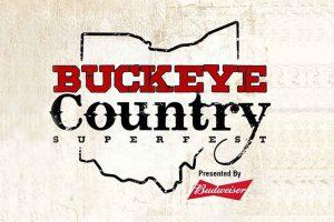 צילום: www.buckeyecountrysuperfest.com