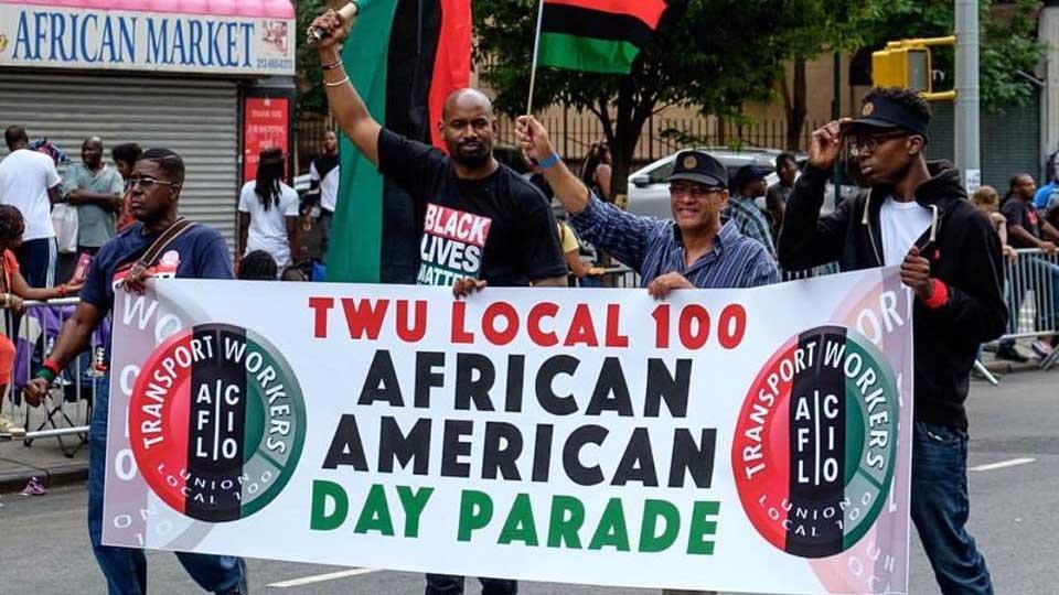 צילום: africanamericandayparade.org