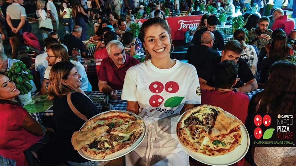 צילום: www.pizzavillage.it