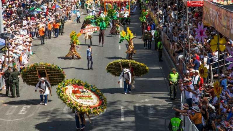 צילום: www.feriadelasfloresmedellin.gov.co