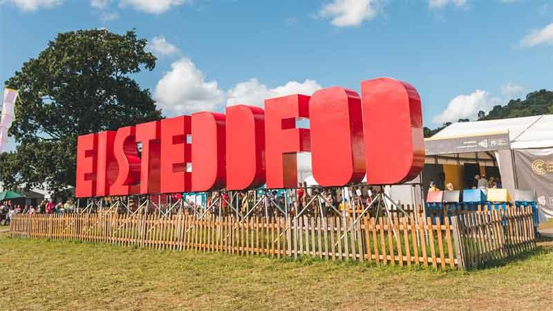 צילום: eisteddfod.cymru