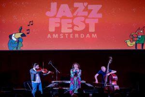 צילום: jazzfestamsterdam.nl
