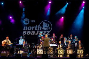 צילום: www.northseajazz.com