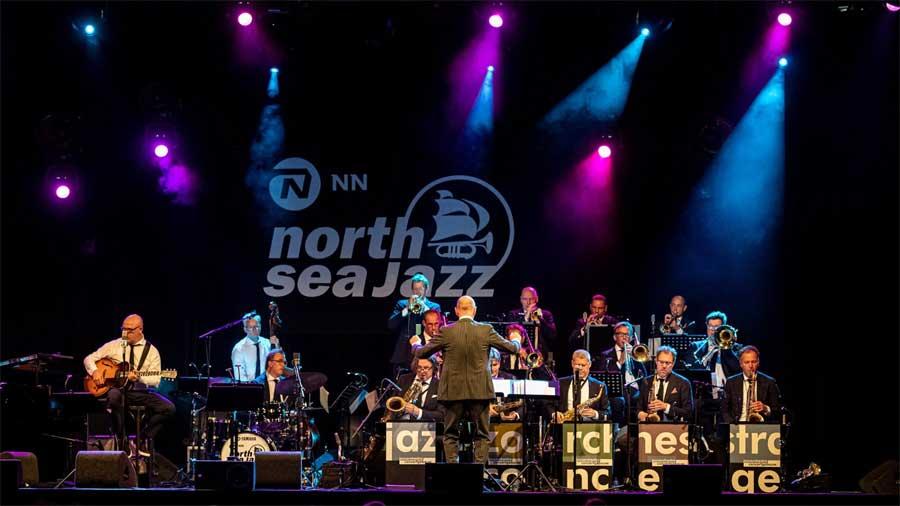 צילום: www.northseajazz.com