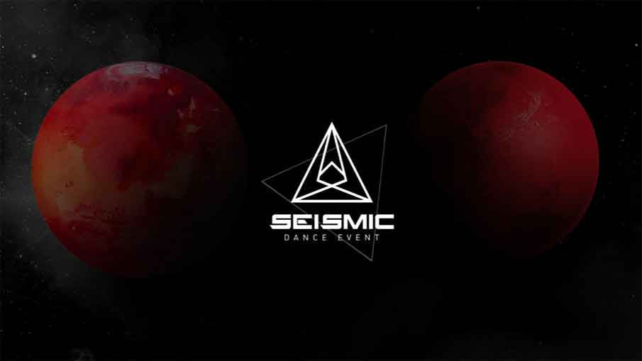 צילום: seismicdanceevent.com
