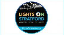 צילום: lightsonstratford.ca